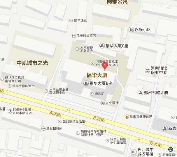 河南省豫盛包装机械有限公司地址